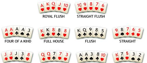 acid poker88 poker hand