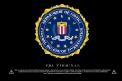 Poker - FBI Logo