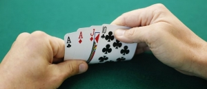 Poker - Pot Limit Omaha (PLO)