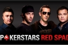 Poker - PokerStars Red Spade open turnaj