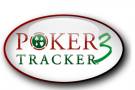 Poker Tracker 3 - logo