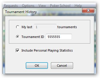 Holdem Manager 2 - reporty 8