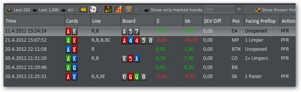 Holdem Manager 2 - reporty 29