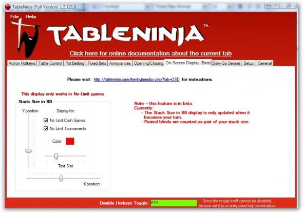 Pokerov 253 Software Table Ninja N 225 Vod Poker Arena Cz