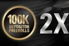 PokerStars - freerolly za vklad