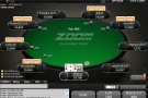 Zoom poker na PokerStars