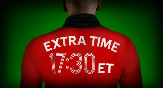 Party Poker Extra Time
