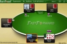 FastForward na online pokerové herně Party Poker s Ulou