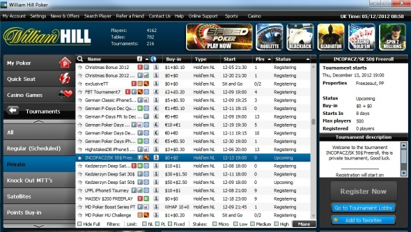 Poker arena cz/sk password