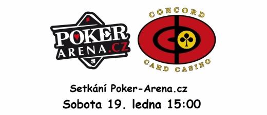 concord card casino online poker