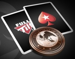 PokerStars a Full Tilt Poker