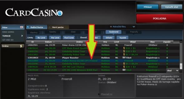 Creek casino wetumpka number