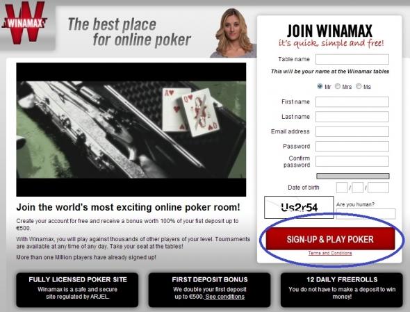 Dokumenty o gambling