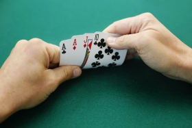 Poker Pot Limit Omaha (PLO)