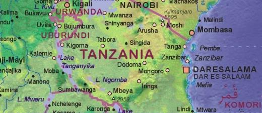 Online Hazard Zanedlouho I V Africke Tanzanii Poker Arena Cz