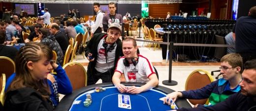 Pokerstars party prague