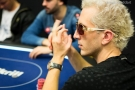 Bertrand ElkY Grospellier během Main Eventu EPT10 Prague