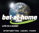 Online pokerová herna Bet-at-home casino a sázky logo