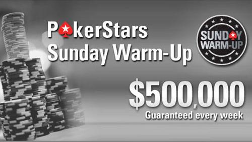 Stiahnite si PokerStars a zskajte 20 zdarma ku hre