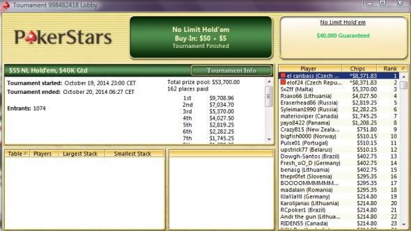 Elof24 poker