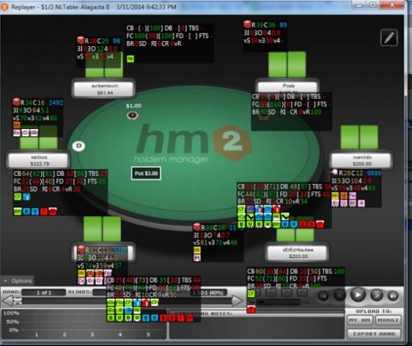 Online poker ban us