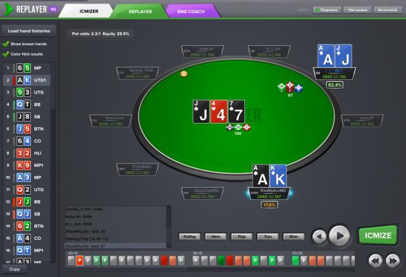 poker odds kalkylator Göteborg