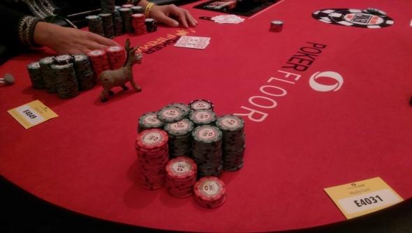 El royale gambling