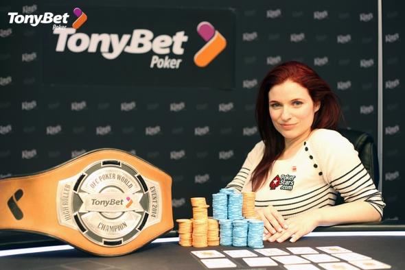 tonybet poker chinese