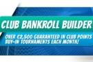 Will Hill - Club Bankroll Builder