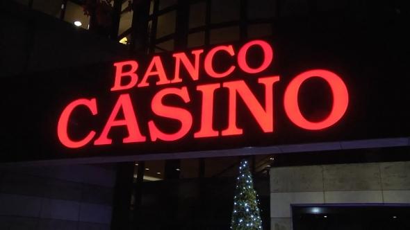 Banco Casino Bratislava