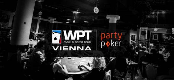 Vienna poker tournament 2018