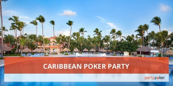 Caribbean Poker Party