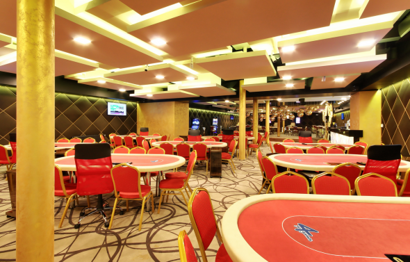 Casino olomouc poker