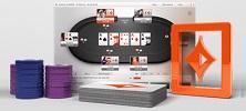 Online pokerová herna Party Poker - nový software, nové funkce, nová zábava