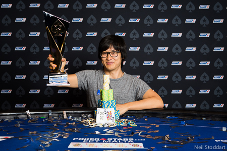 David Yan vítězí ve €25k High Rolleru EPT Malta