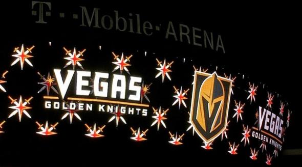 Golden Knights: Nový tým NHL ve Vegas | Poker-Arena.cz