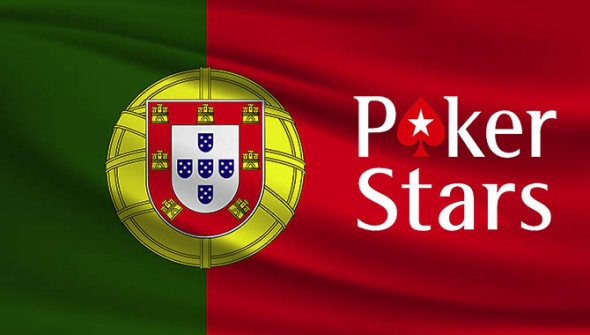 PokerStars se vrací do portugalska