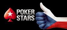 Online pokerová herna PokerStars CZ