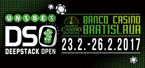 Unibet Deep Stack Open