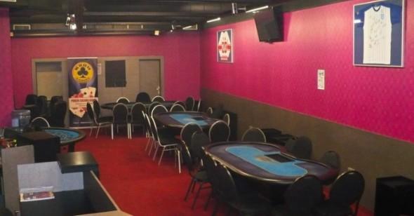 Casino znojmo