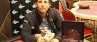 Petr Vlček vítězí v únorovém High Rolleru Go4games Hodolany
