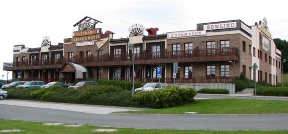 Casino Admiral Eldorado