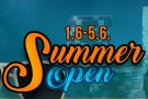 Grand Casino Aš: Summer Open o €100,000
