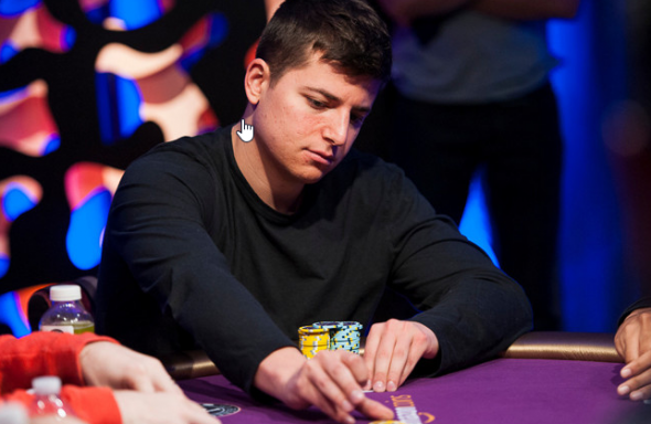Chipleader Jake Schindler