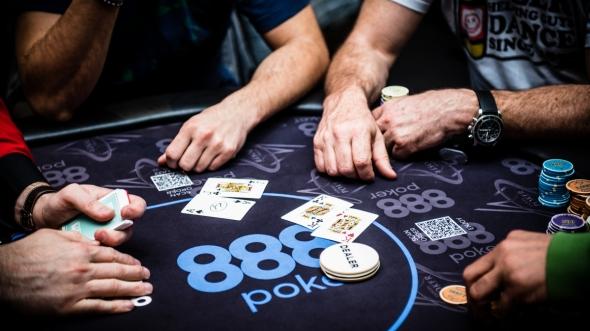888 casino demospiel