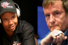 "Phil Ivey a David ""Devilfish"" Ulliot byli uvedeni do Poker Hall of Fame"