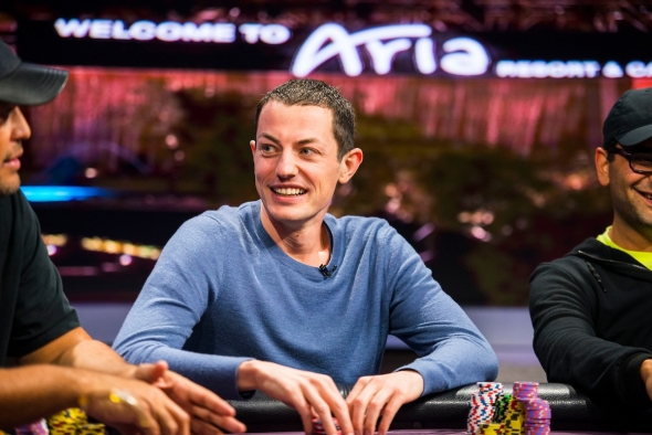 Tom Dwan v Poker After Dark