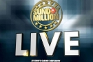 Sunday Million Live v King's Casinu