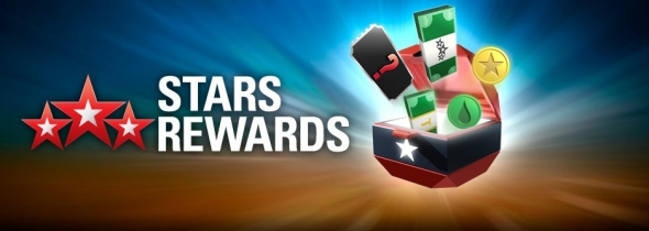 PokerStars VIP program Star Rewards