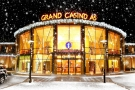 Grand Casino Aš v lednu